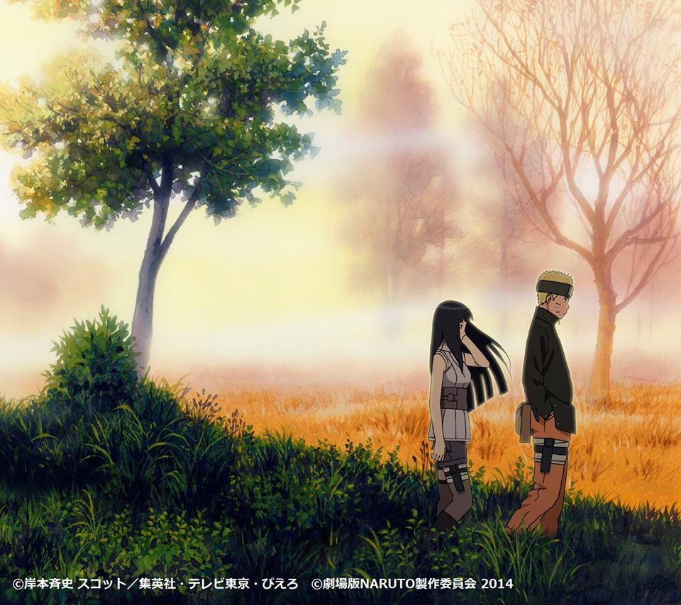 The Last Naruto: La Película